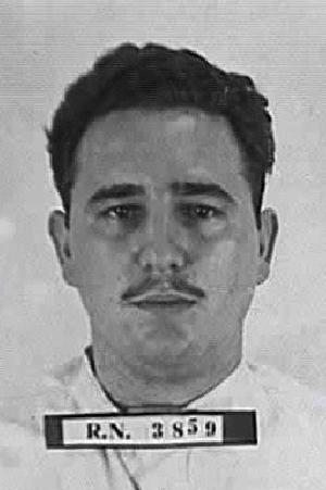 Fidel Castro sentenciado a muerte por la Historia