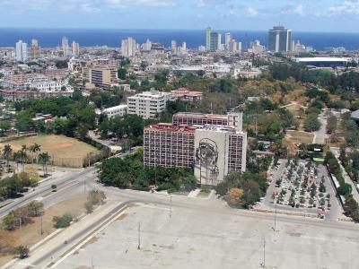 CUBA DE LA NECESIDAD
